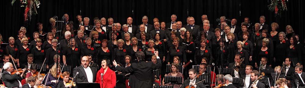 Chorgemeinschaft Kreuztal 1851